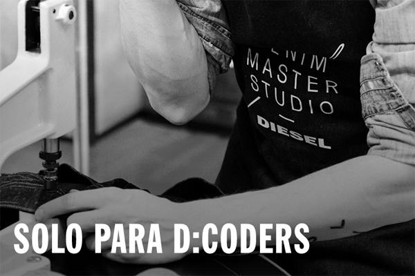 SOLO PARA D:CODERS